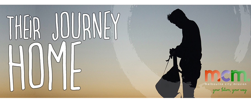 Their journey home podcast